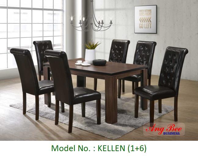 KELLEN (1+6)